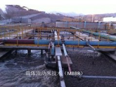 Wastewater Advanced Treatment and Recycling Project, PetroChina Yumen Oil Field Refining and Chemical Central Station